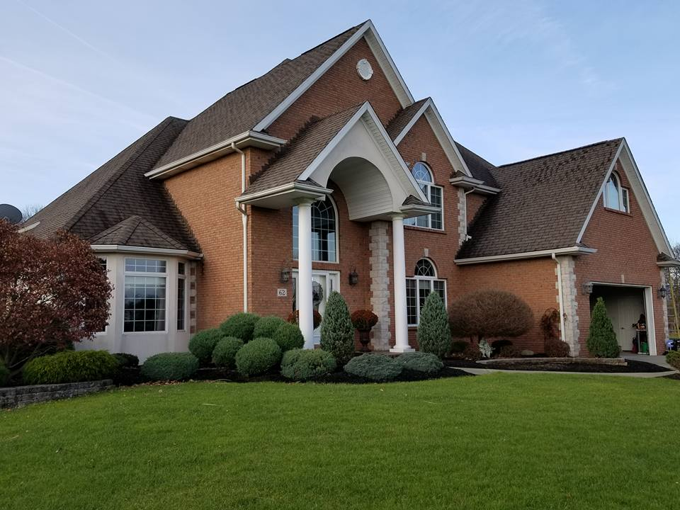 House in Orchard Park, NY