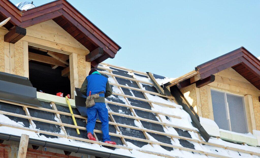 Buffalo Off-Season Roofing