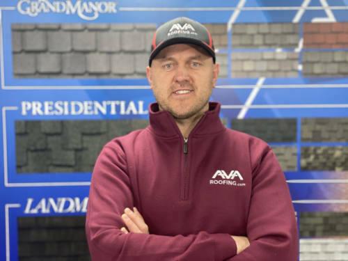 Vitaliy Aponchuk
