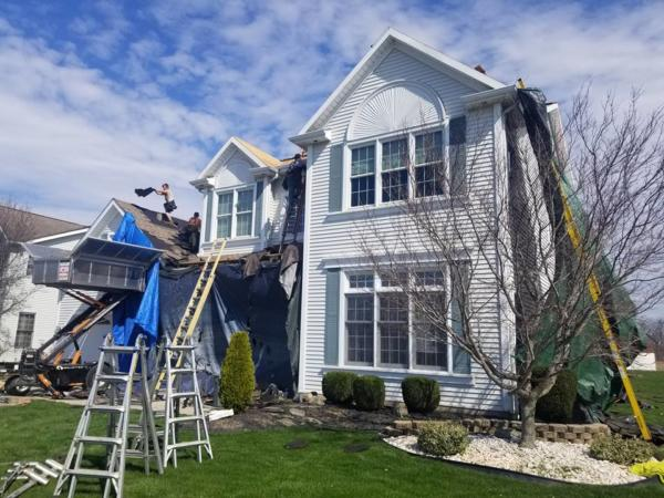 Gallery Roofing Contractors In Tonawanda Ny Ava